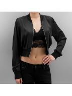 Only Bomber jacket onlSiri Short black