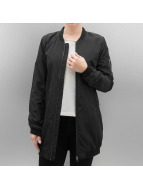Only Bomber jacket onlLinea Long black