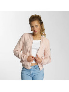 Only Bomber jacket onlQuick rose