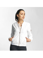 Only Bomber jacket onlLinea white