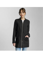 Only OnlChange Bomber Coat Black
