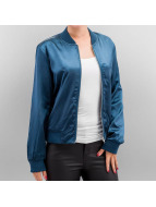 Only Bomberjacke onlStarly blau