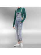 Only Boyfriend jeans OnlKim Witty blauw