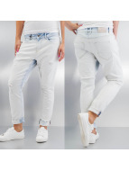 Only Boyfriend jeans onlLima wit