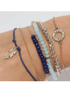 Only Bracelet onlBetty 5 Pack blue
