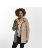 Only Cappotto onlDogville beige