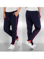 Only Chino Manson Loose Angle Pant blauw