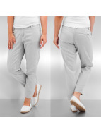 Only Chino Cigarette Line Ankle gris