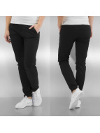Only Chino onlParis Low Skinny schwarz