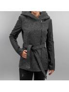 Only Coats onlLisford grey