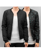 Only College Jacket onlAnnabell black