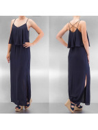 Only Dress onlMojo Solid Strap Maxi blue