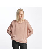 Only Gensre onlPolly 7/8 Knit rosa