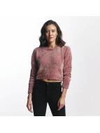 Only Gensre onlDicte Knit rosa