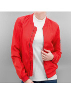 Only Giubbotto Bomber onlLinea rosso