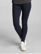 Only Højtaljede bukser Royal High blå
