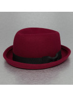 Only Hat onlShaya Bowler red