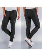 Only High waist jeans Royal High Rock svart