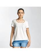 Only Hihattomat paidat onlLeah Bone valkoinen