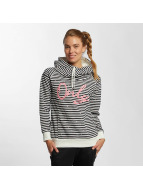 Only Hoodie onlAwesome Village Jalene white