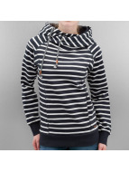 Only Hoodies onlAtina Jalene Stripe mavi