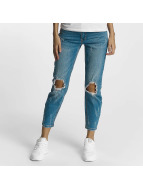 Only Jeans ajustado onlCille azul