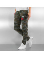 Only joggingbroek onlCamoflage Finley camouflage
