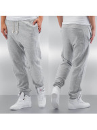 Only joggingbroek onlJane Pants grijs