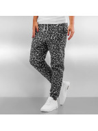 Only joggingbroek onlMonica Jane grijs