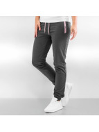 Only joggingbroek ompEllen grijs