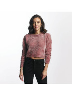 Only Jumper onlDicte Knit rose