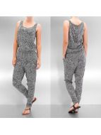 Only Jumpsuit Choice Placket weiß