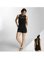 Only Jumpsuits onlTango Lace czarny
