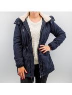 Only Kış ceketleri onlAnna mavi