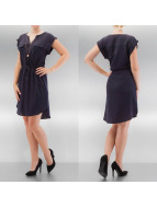 Only Kleid onlVertigo blau