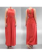Only Kleid onlBenedicte orange