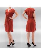 Only Kleid onlVertigo rot