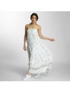 Only Kleid onlLouie Maxi weiß