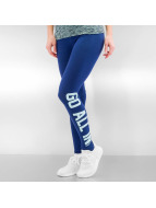 Only Legging onpNatina blau
