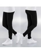 Only Legging Live Love schwarz