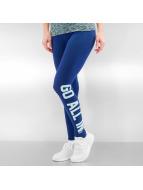 Only Leggings onpNatina blu