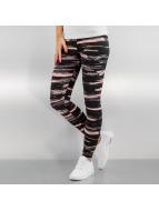 Only Leggings/Treggings onpZeus Training Tight kolorowy
