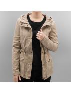 Only Lightweight Jacket onlKate beige