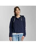 Only Lightweight Jacket onlSkylar Parka blue