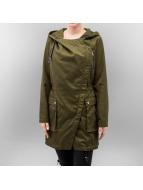 Only Lightweight Jacket onlCrisp green