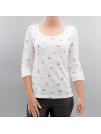 Only Longsleeves onlJess 3/4 Anchor Mix bialy