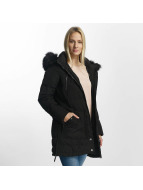 Only Manteau hiver onlRhoda noir