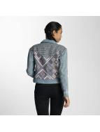 Only onlChris Blanket Denim Jacket Medium Blue Denim