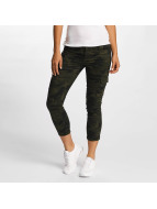 Only Pantalon chino onlAllen camouflage