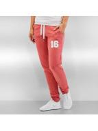 Only Pantalón deportivo onlFInley rosa